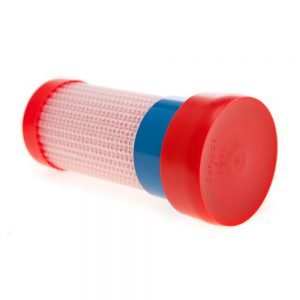 LifeSaver Cube water filtration replacement cartridge