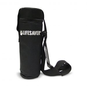 LifeSaver Liberty™ Soft Pouch - Black