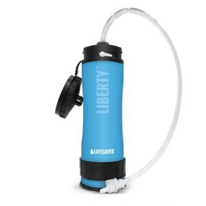 LifeSaver Liberty™ Hydration Bladder Connector