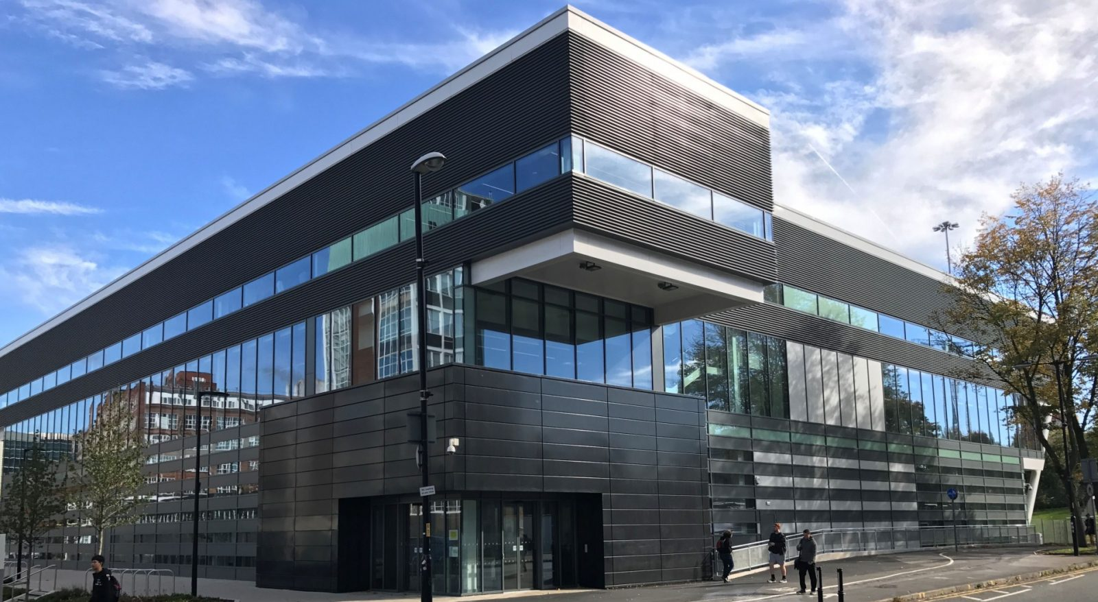 LifeSaver Exclusive Research Partnership with National Graphene Institute