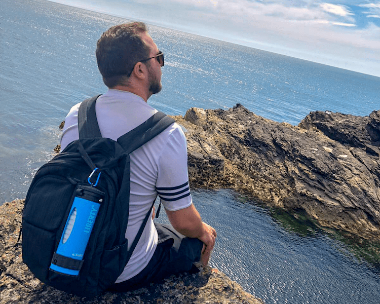 Backpacking through Europe: Our top 5 tips